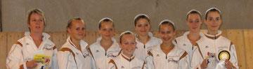 Krumbach S-Team