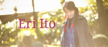 Eri Ito's Web Site