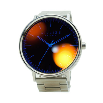 GILLIZE WATCHES MENO -blinded-