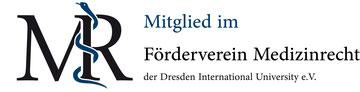 Logo des Vereins zwecks Einbindung auf den Webseiten der Mitglieder