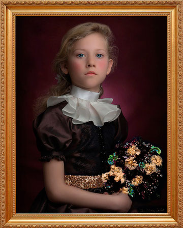 peinture-encadrement-or-moulure
