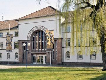©DLM Deutsches Ledermuseum Schuhmuseum Offenbach