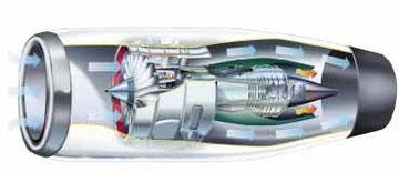 IAE V2500/Courtesy: SAS