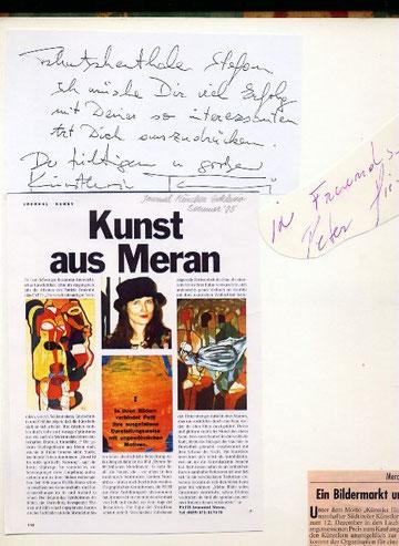 Journal München Exklusiv