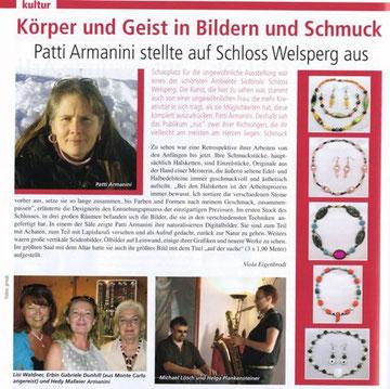 Südtirolerin Dez.Jän.Febr. 2010/2011