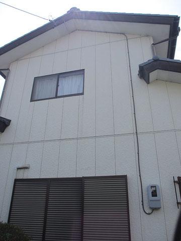 静岡県袋井市K邸・施工前