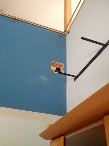Bild: Durchgang Galerie - Wohnzimmer