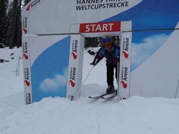 Schifahren 2011