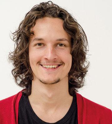 Daniel Lerch - Experte der NeuroScanBalance Methode