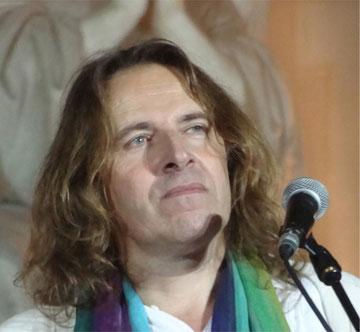 Michel Garnier, auteur, compositeur