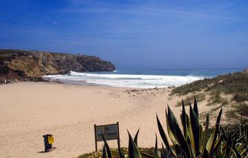 Algarve Praia do Zavial, Raposeira, Sagres