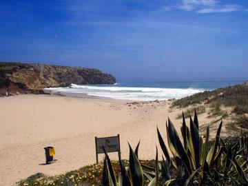 Praia do Zavial, Algarve, Raposeira