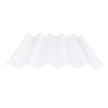HMG lichtdoorlatende golfplaten van polyester