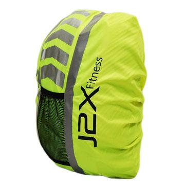 velo cycle bike accessoire securite couvre sac reflechissant couleur pas cher