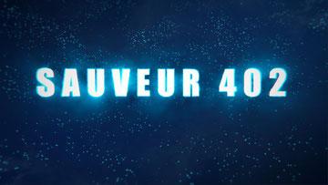 Sauveur 402 - Pochette