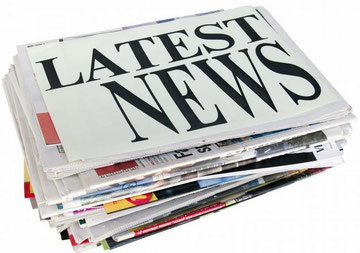In questo spazio abbiamo il piacere di segnalare ai nostri Lettori alcune notizie brevi che riteniamo possano interessarli