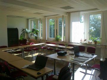 Seminarraum (Medikus Niendorf)