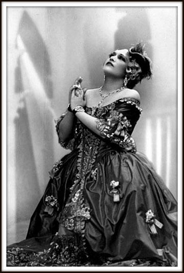 Mafalda Favero - Manon