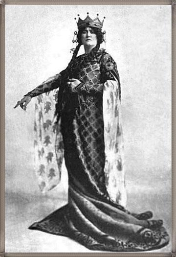 1910 - personaggio non identificato