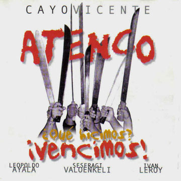 Cayo Vicente