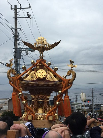 平成最後の,伊豆大島,椿祭り, 椿まつり, みこしパレード, 神輿渡御, オープニングセレモニー