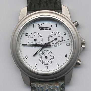 Opel Sintra Uhr