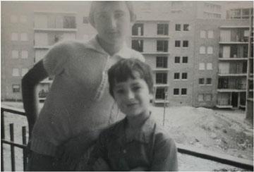 Avda. Polvoranca 1972