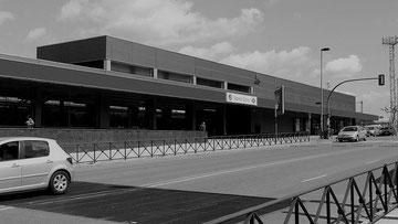 Estación de Alcorcón 2012 por Oliver