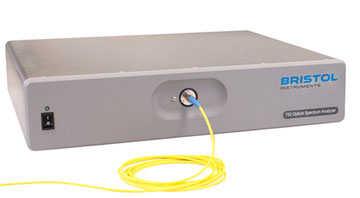 BRI-750  OSA for WDM components testing