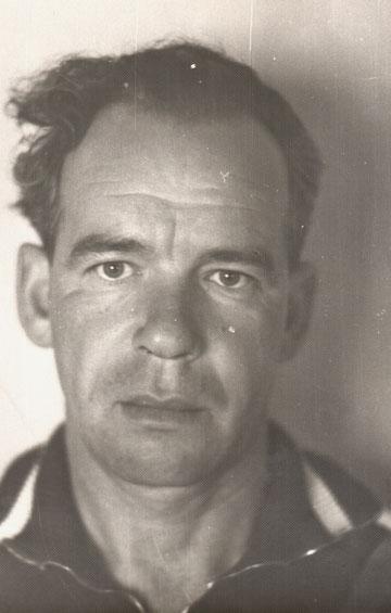 Аркадий Николаевич Николаев. 1964
