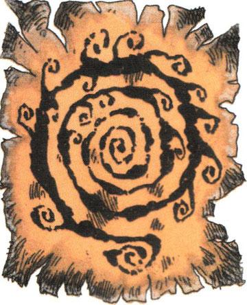 Chaos-Spirale