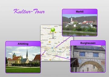 Kultur-Tour