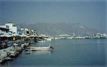 Kardamena - Promenade