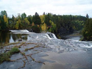 Kakabeka Falls - Thunder Bay/Ontario