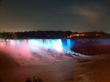 Niagara Falls/Ontario