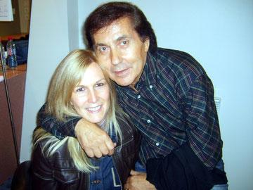 Kéty Lucy et  Frank Michael 2008