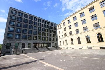 Bundesministerium für Verkehr, Bau und Stadtentwicklung