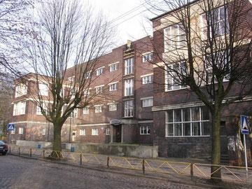 здание 30-х годов
