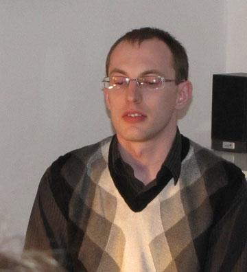 Д.И. Вебер