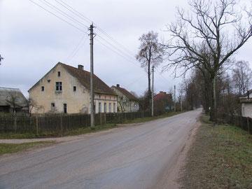 Лесное - Lenkenau  Нем р 2009