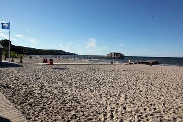 Strand von Bastad
