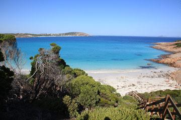 Blue Heaven Beach