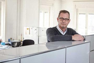Christian Tandler, Geschäftsführer