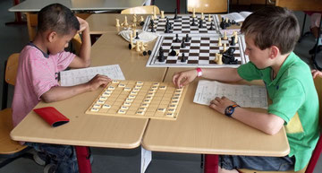 Shogi - Ein Ausflug in die Schach-Wunderwelt von Fernost