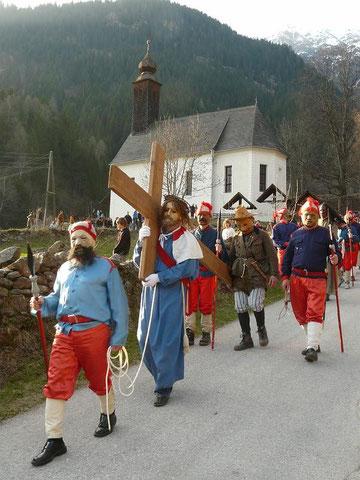 Jesus von Tresdorf