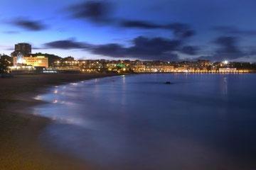 Restaurante Lisboa en Santander
