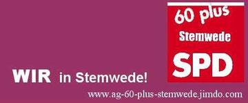 Hier gehts zur Facebookseite der Stemweder SPD
