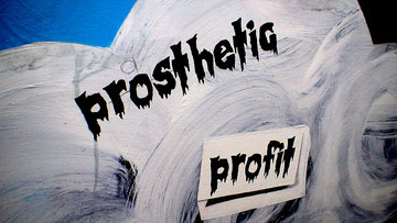 """prosthetic..."" close-up"