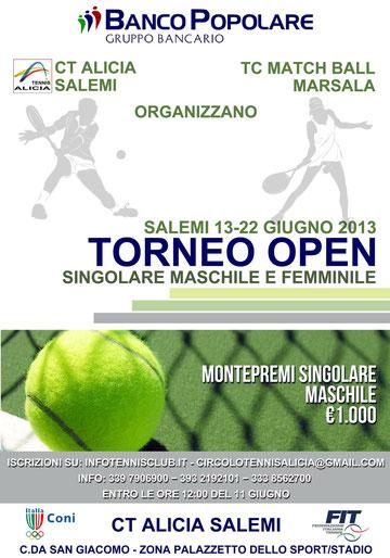 Trofeotennis It Calendario Tornei.Varie Tennis Alicia