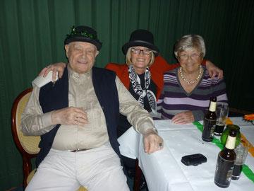kein Malkreis!!!! -  wir feiern St.Patricks-Day am 17.03.2011